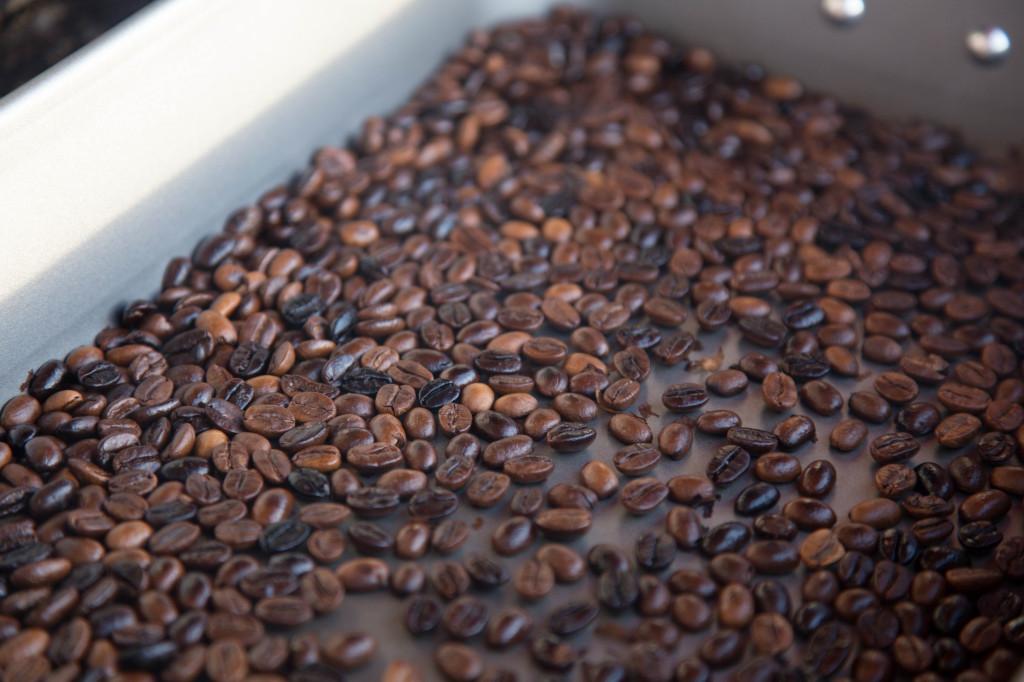 Kaffebrenning-16